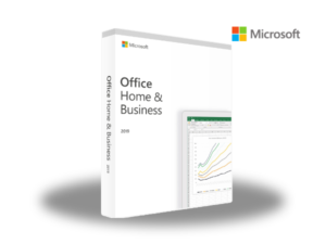 Office 2019 Home & Business